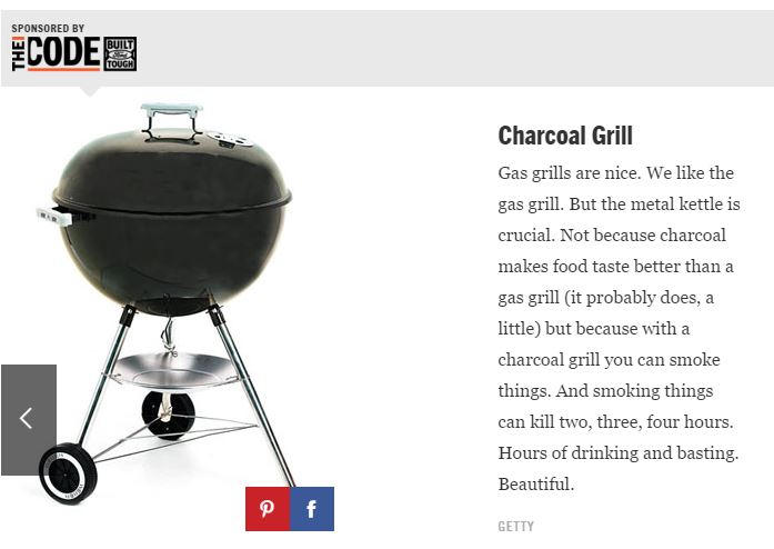 charcoalgrill